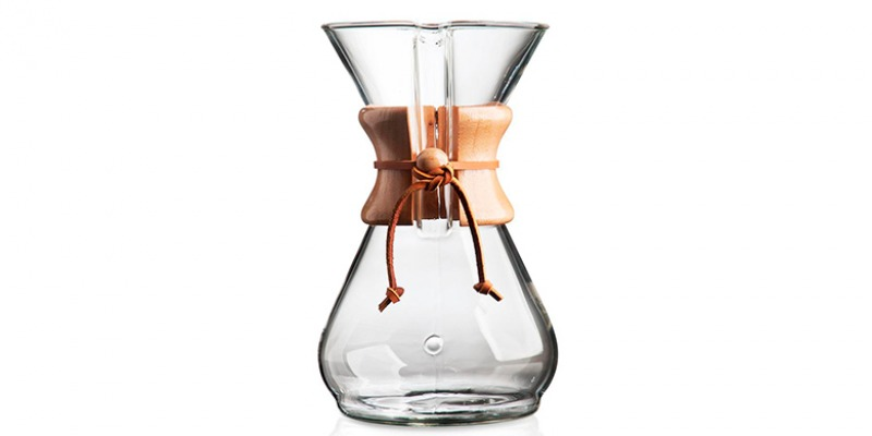 Chemex 3 tasses 440ml
